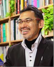 宇佐神 慎 株式会社翔栄クリエイト 代表取締役