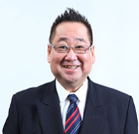 藤間 秋男 TOMAコンサルタンツグループ株式会社