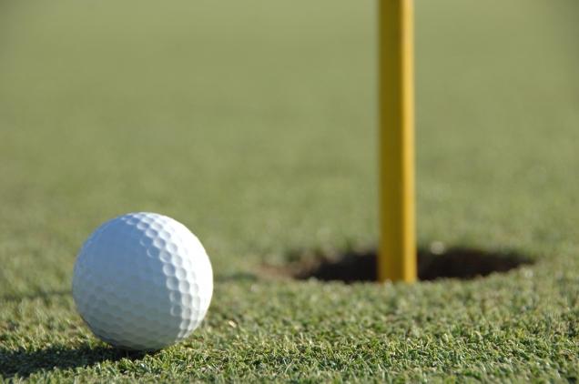 ゴルフ交流会