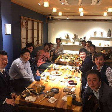 CEO倶楽部 新規会員様歓迎会