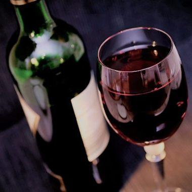 9月 ワイン会