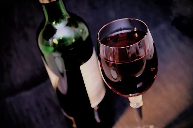 11月 ワイン会【満員御礼!!】