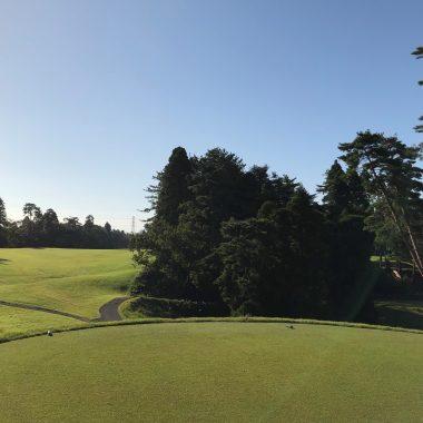 CEO倶楽部 新春ゴルフコンペ