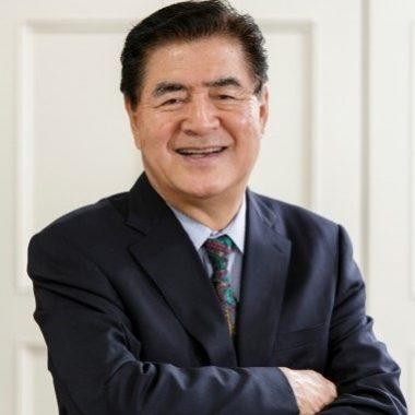安野 清 氏