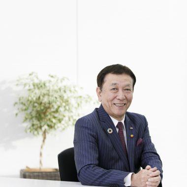櫻田 厚 氏