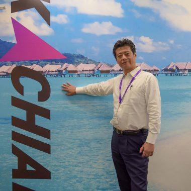 株式会社KACHIAL 代表取締役社長 高橋 幸一郎