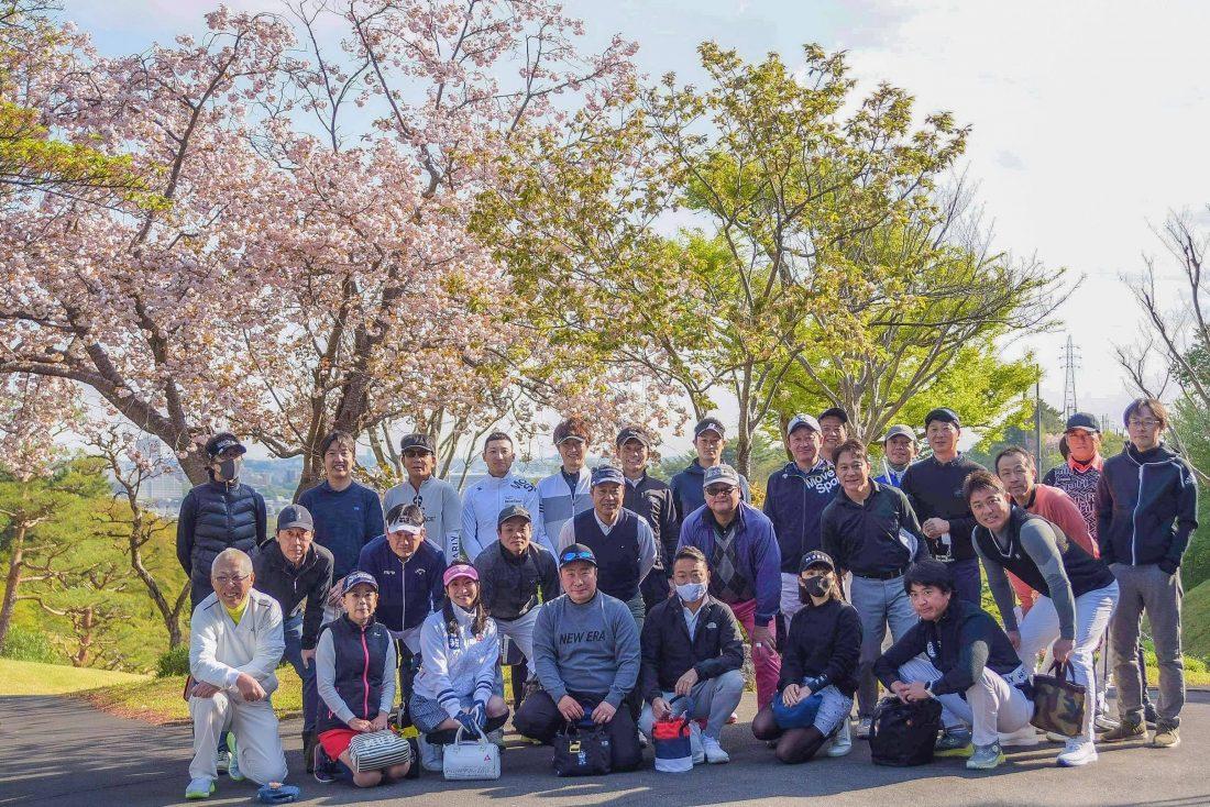 CEO倶楽部 秋季ゴルフコンペ※キャンセル待ち